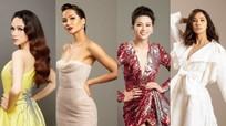 Dàn Hoa hậu, Á hậu đọ sắc trong bộ ảnh 'Tự hào Việt Nam'