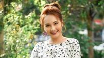 Gu thời trang nữ tính của diễn viên Bảo Thanh