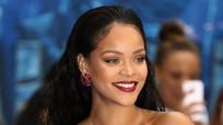 Rihanna vượt Madonna, trở thành nữ ca sĩ giàu nhất thế giới