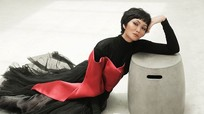 Hoa hậu H'Hen Niê đẹp 'hút hồn' trong bộ ảnh mới