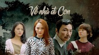 Bảo Thanh nói về tin bị một hotgirl thay vai diễn trong phim 'Về nhà đi con'