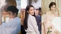 Những 'nàng thơ' màn ảnh xinh đẹp và đa tài của showbiz Việt