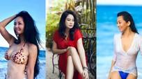 Nhan sắc trẻ trung, quyến rũ của những sao Việt tuổi 50