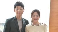 Song Hye Kyo vấp phải hàng loạt rắc rối sau tuyên bố ly hôn