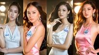 Nhan sắc xinh đẹp của thí sinh 10X tiếp bước Tiểu Vy thi Hoa hậu Thế giới