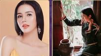 Nhan sắc đồng hương của H'Hen Niê dự thi Hoa hậu Hoàn vũ 2019 'gây sốt'