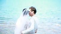 Ca sỹ Ngọc Sơn tung ảnh cưới úp mở chuyện lấy vợ?