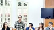 'Về nhà đi con' bất ngờ được mời về Bộ VH-TT nhận Bằng khen