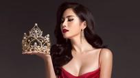 Người đẹp quê Nghệ An là đại diện của Việt Nam đi thi Hoa hậu Trái Đất 2019