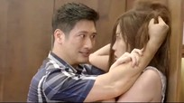 'Hoa hồng trên ngực trái': Lộ cảnh Thái đánh Trà, khiến fan hả hê