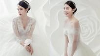 MC VTV lộ ảnh chat nhạy cảm chính thức lên tiếng chuyện cưới Bùi Tiến Dũng