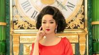 Hoa hậu Giáng My chia sẻ bí quyết đẹp 'không tuổi'