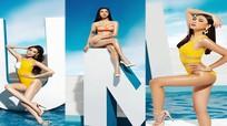 Top 45 Hoa hậu Hoàn vũ Việt Nam 'đốt mắt' người nhìn trong bộ ảnh bikini