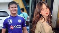 Phản ứng bất ngờ của bạn gái cũ khi Quang Hải lộ clip hẹn hò với người yêu mới