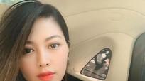 BTV Ngọc Trinh lần đầu hé lộ nhà riêng với cả garage xe sang