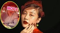 Văn Mai Hương đăng ảnh du lịch bên bạn trai sau vụ lộ clip nóng