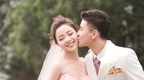 Vợ Phan Văn Đức khoe hình ảnh siêu âm, tiết lộ em bé mũi cao giống bố