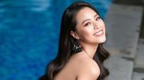Vẻ nóng bỏng của nữ MC thể thao VTV từng lọt Top 10 'Hoa hậu Việt Nam'