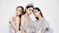 Vẻ đẹp 'hút hồn' của top 3 Hoa hậu Việt Nam sau 2 năm đăng quang