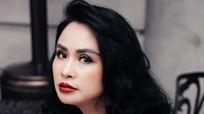 Diva Thanh Lam đẹp bất chấp thời gian ở tuổi 51