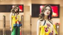 Hoàng Thùy Linh có phải 'mỹ nhân áo yếm' gợi cảm nhất showbiz Việt?