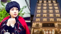 Ca sĩ Ngọc Khuê gây sốc khi rao bán khách sạn giá trăm tỷ vì Covid -19