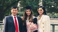 Gia đình Tiên Nguyễn tiếp tục ủng hộ 30 tỷ đồng chống Covid-19
