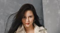 Vẻ đẹp nóng bỏng của nữ MC 'Cà phê sáng với VTV3'