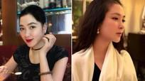 Nhan sắc Hoa hậu Nguyễn Thị Huyền sau 16 năm đăng quang