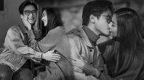 Hà Anh Tuấn tiết lộ tình yêu 12 năm thủy chung