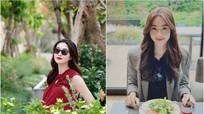 Dàn Hoa hậu Việt Nam trong loạt ảnh đăng quang và hiện tại
