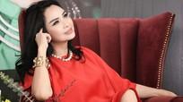 Diva Thanh Lam: Tôi đã có một bờ vai đủ vững để dựa vào!