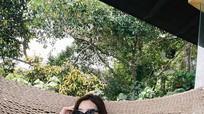HIếm khi khoe ảnh bikini, Hoa hậu Đỗ Mỹ Linh khiến fan 'phát sốt'
