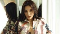 Ngắm vẻ đẹp 'thiêu đốt' của hoa hậu Kỳ Duyên trong bộ ảnh thời trang hè