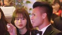 Bạn gái Quang Hải bức xúc, dọa mời luật sư khi bị anti-fan buông lời xúc phạm
