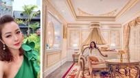 'Hoa hậu 4 con' Jennifer Phạm triết lý về phụ nữ hạnh phúc gây 'sốt' cộng đồng mạng