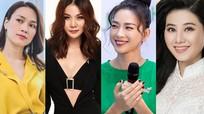 'Tứ đại mỹ nhân' tài danh showbiz Việt U40 vẫn sống độc thân
