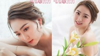 Hot girl 2000 không ăn cơm 3 tháng để ghi danh tại Hoa hậu Việt Nam 2020