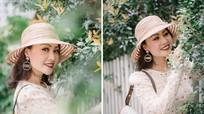 Điều ít biết về người vợ xinh như hoa hậu của ca sĩ Đăng Dương