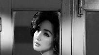 U50, hoa hậu Giáng My gây ấn tượng 'chết người' với loạt ảnh đen trắng
