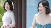 Thí sinh Hoa hậu Việt Nam 2020 gây xôn xao vì chỉnh ảnh 'méo cả người'
