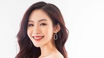 Nhan sắc ngọt ngào của 'nàng thơ xứ Nghệ' thi Hoa hậu Việt Nam 2020
