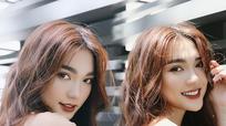 Mê mẩn nhan sắc 'gây thương nhớ' của hot girl xứ Nghệ Ngọc Nữ