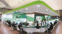 Vietcombank cảnh báo hành vi giả mạo chữ ký, con dấu để lừa đảo khách hàng