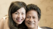 U80, danh ca Chế Linh vẫn phong độ, sống hạnh phúc bên người vợ thứ tư kém 10 tuổi