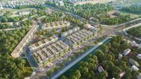 Hưng Lộc Homes khai phá thị trường bất động sản thành phố Vinh