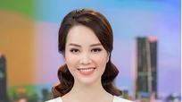 MC Thụy Vân trở lại sóng VTV sau tin đồn nghỉ việc