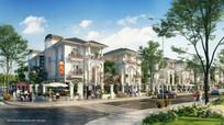 Khu đô thị sinh thái kiểu mẫu – 'thỏi nam châm' mới thu hút nhà đầu tư tại thành phố Vinh
