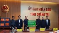 Tập đoàn Masan ủng hộ 6 tấn thịt viên và hàng trăm ngàn sản phẩm đến đồng bào miền Trung