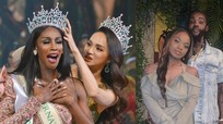 Hết nhiệm kỳ, Hoa hậu kế nhiệm Hương Giang trở lại dáng vẻ nam tính gây 'sốc'